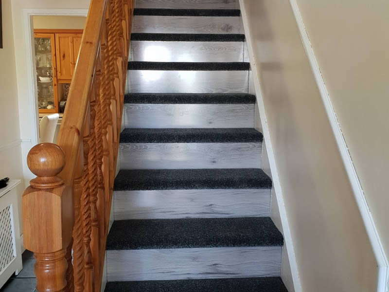 Design Your Own Stairs Factory Carpets Cork Beds Flooring Vinyls For