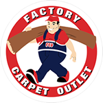 Factory Carpets Cork Logo